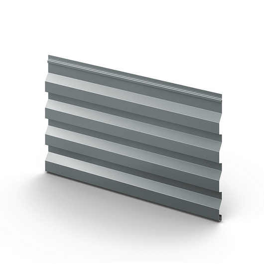 Metal Wall Panel - HR-16
