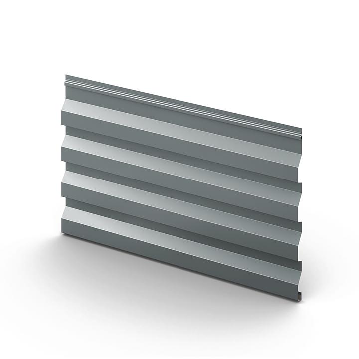 Metal Wall Panel - HR-16
