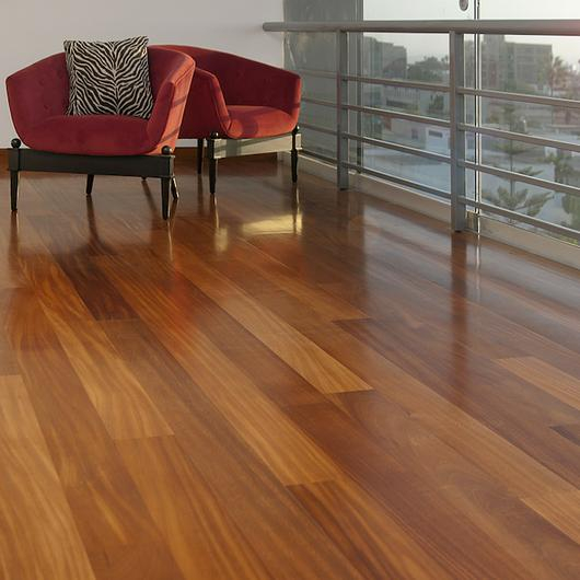 Barniz para pisos de madera de alto tráfico - Traffic Hd