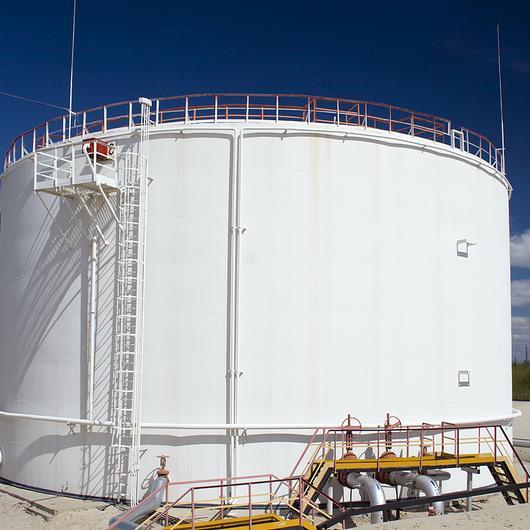 Impermeabilización para Tanques / Sika
