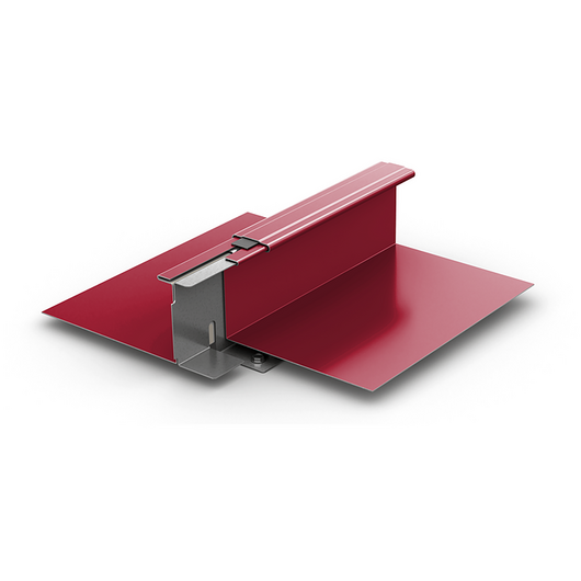 Standing Seam Metal Roof - Tee-Lock / Berridge