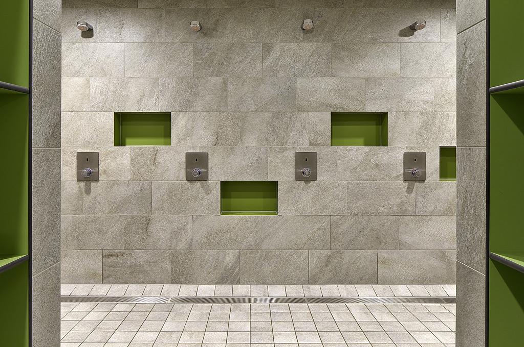 Ceramic Tiles - Quarzit
