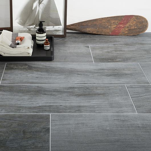 Ceramic Tiles - Oak / AGROB BUCHTAL