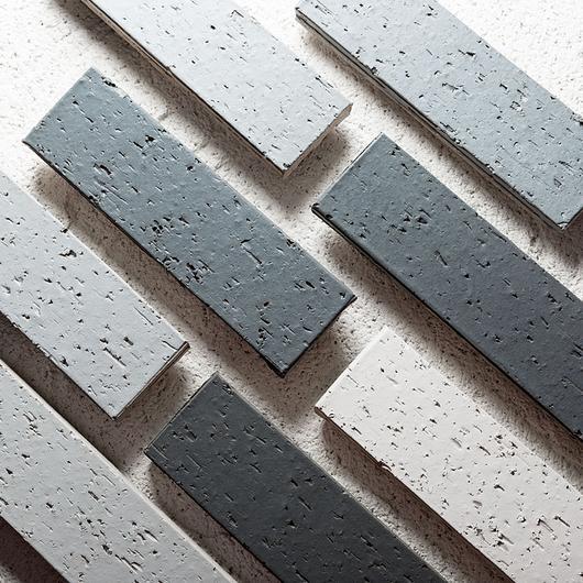 Glazed Thin Brick Series / Endicott