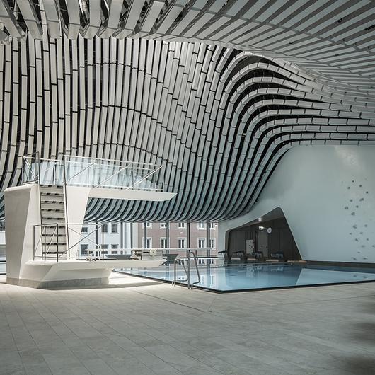 Ceramic Tiles - Savona / AGROB BUCHTAL
