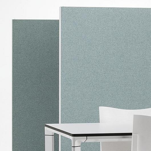 Paneles aislados acústicos - Alumi Screens / Covering Chile