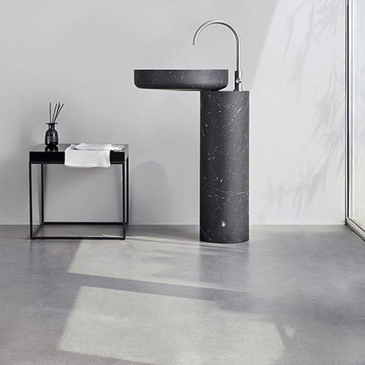 Lavabos de pedestal / VALVO