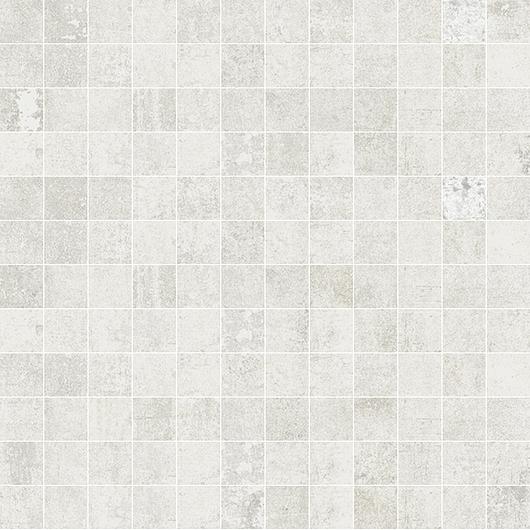 Attila Tile | Ivory - Mosaico 2.5 x 2.5