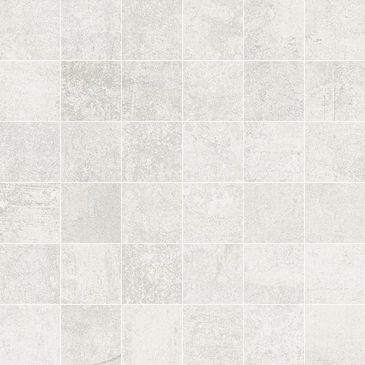 Attila Tile | Ivory - Mosaico 5 x 5