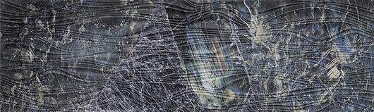 Vivid Tile | Blue Labradorite - Breeze