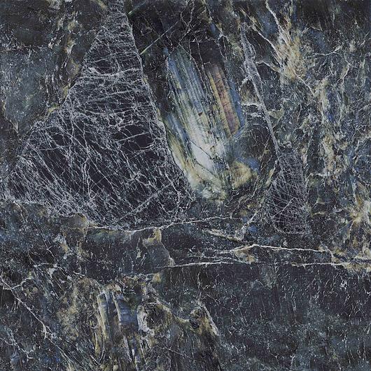 Vivid Tile | Blue Labradorite - Pulido