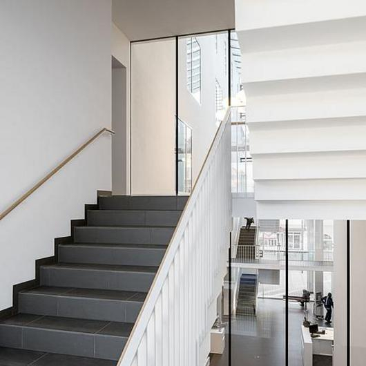 Staircase Insulation - Tronsole®