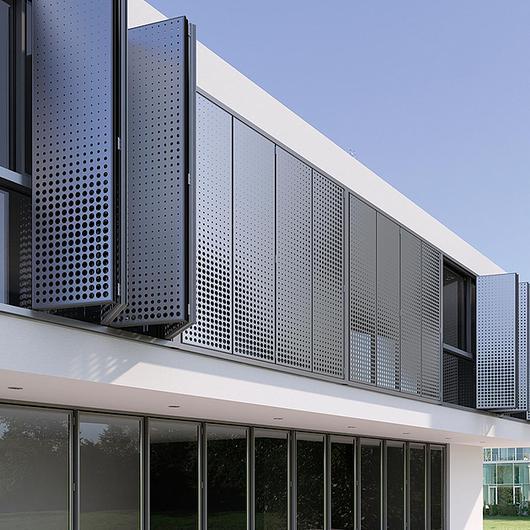 Electric Folding Shading System – Rabel 14000