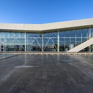 Glass Facade System - Rabel 15000 Super Thermal