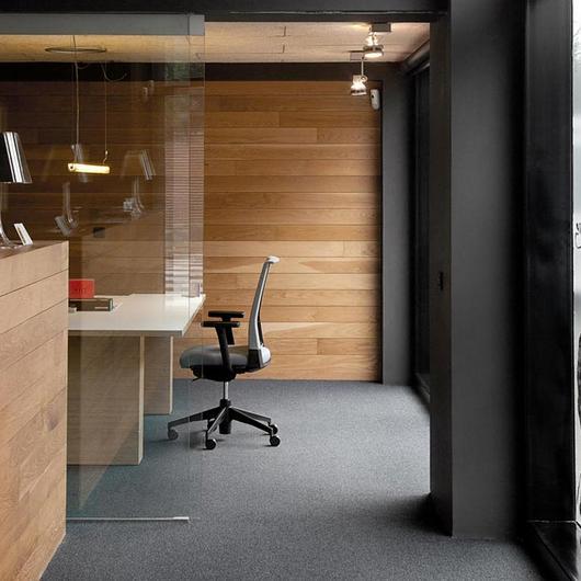 Work Chair - SLAT 16 / Dynamobel