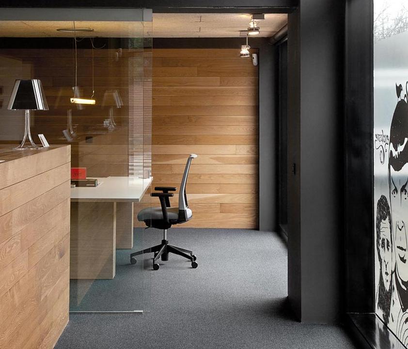 Work Chair - SLAT 16