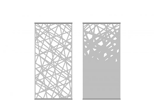 Arktura | SoftScreen® - Trace