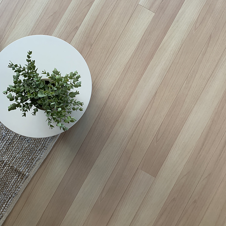 Aluminium Floorboard - DecoFloor