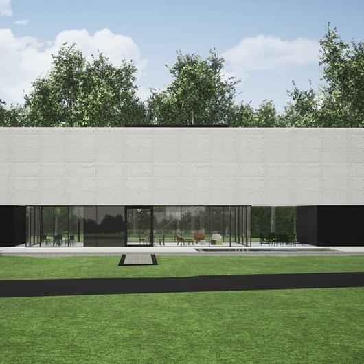 "ARCHICAD en Proyecto ""Casa Bosco"" / Graphisoft"