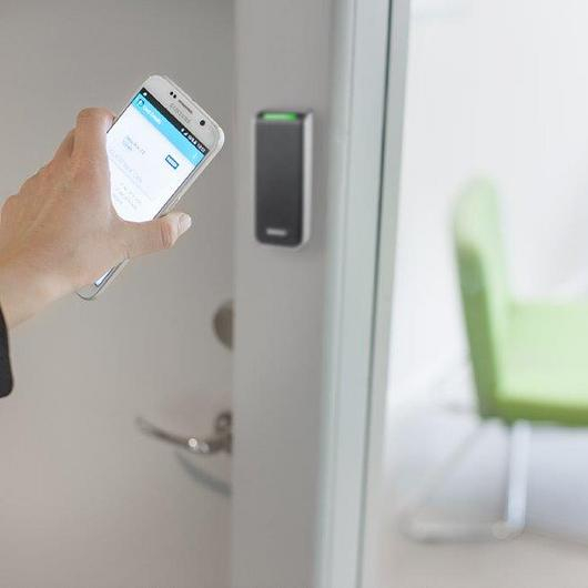 Dispositivo para Control de Acceso - AC Series®