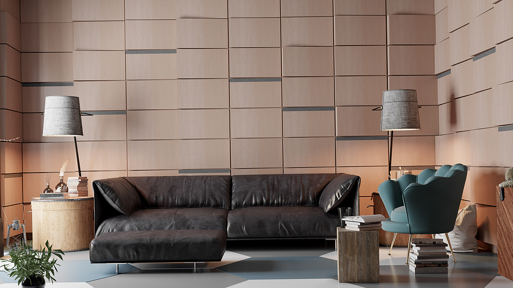 Fila Wall Panel
