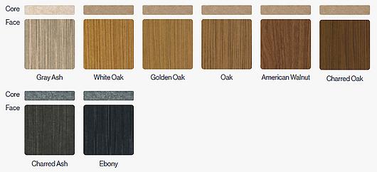 Arktura | SoftScreen® - Wood Texture