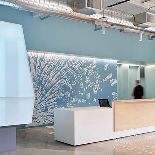 Architectural Dynamic Lighting – Ketra / Lutron