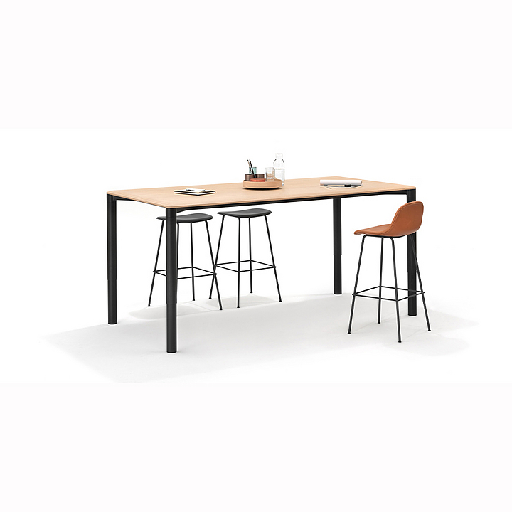 Height Adjustable Table - PORTS Table