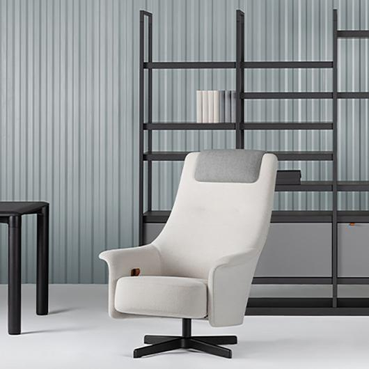 Seating - PORTS Lounge