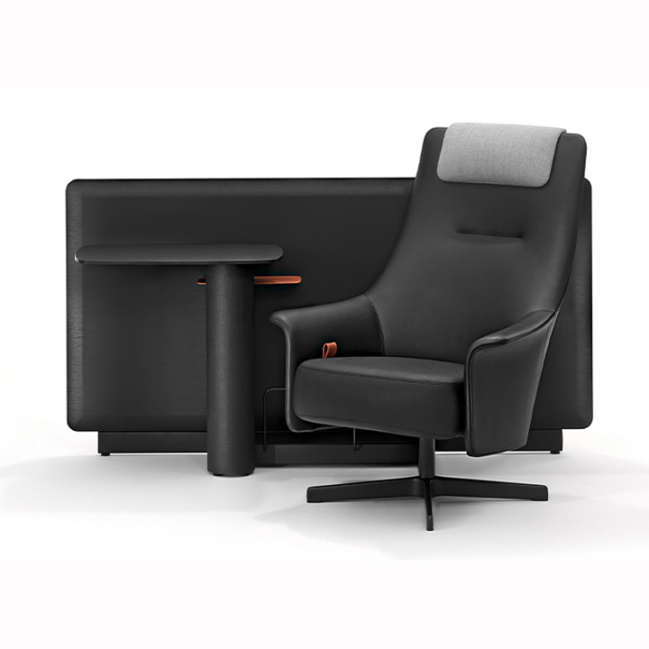 Seating - PORTS Task Lounge