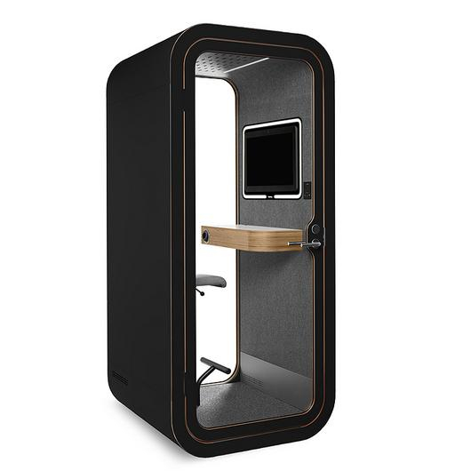 Office Phone Booths - Framery O Video Conferencing