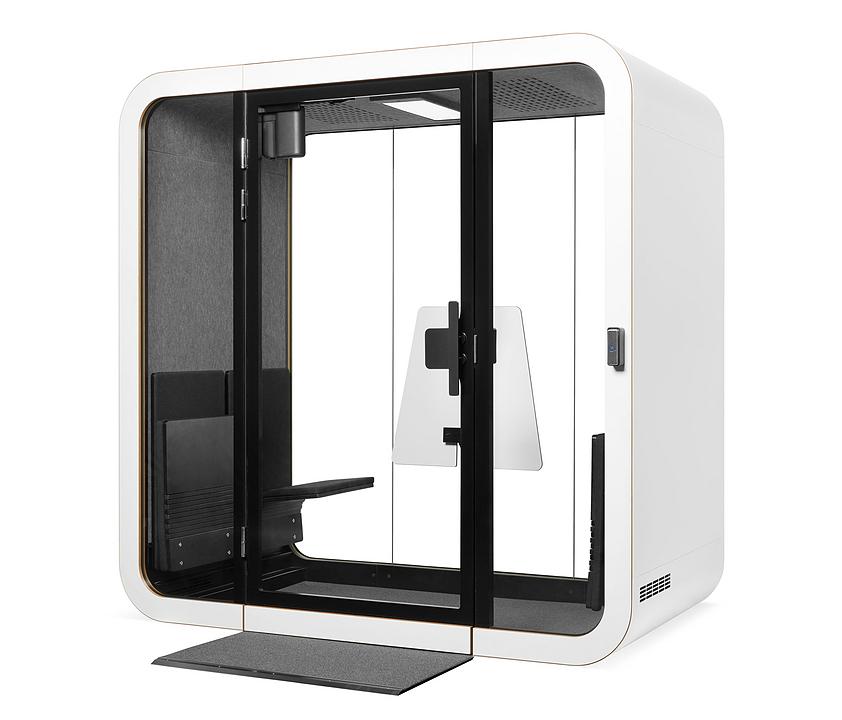 Meeting Pod - Framery Q - Flip n' Fold