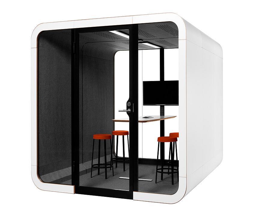 Meeting Pod - Framery 2Q