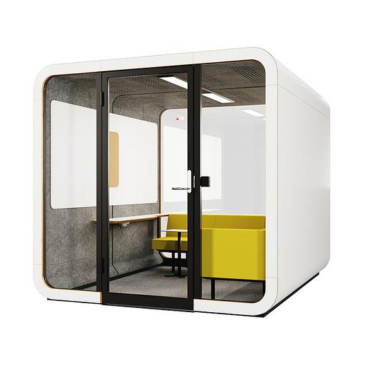 Meeting Pod - Framery 2Q - Lounge