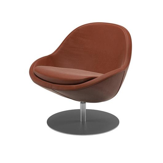 Veneto Lounge Chair 0014 / BoConcept