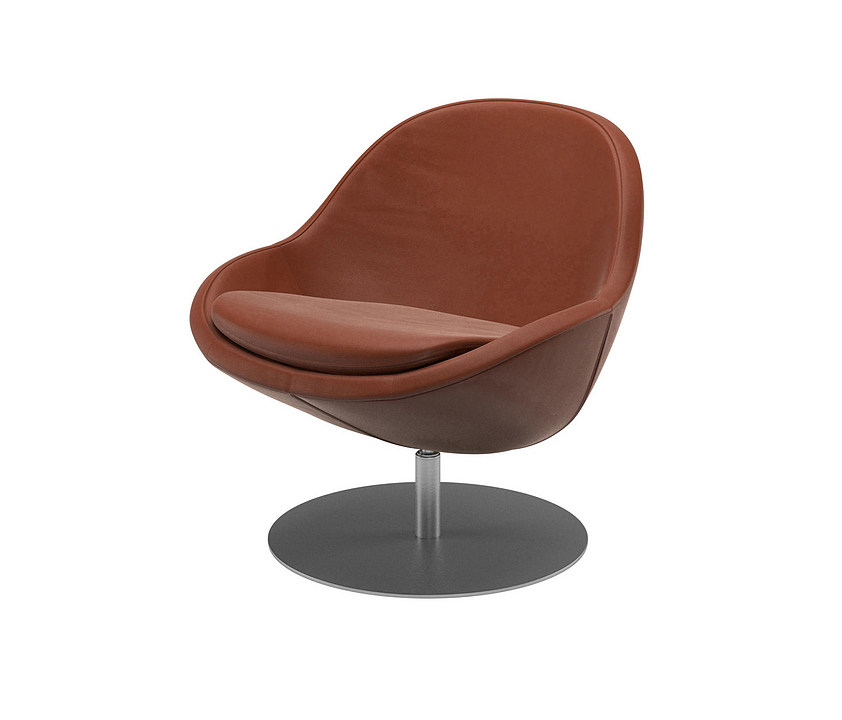 Veneto Lounge Chair 0014