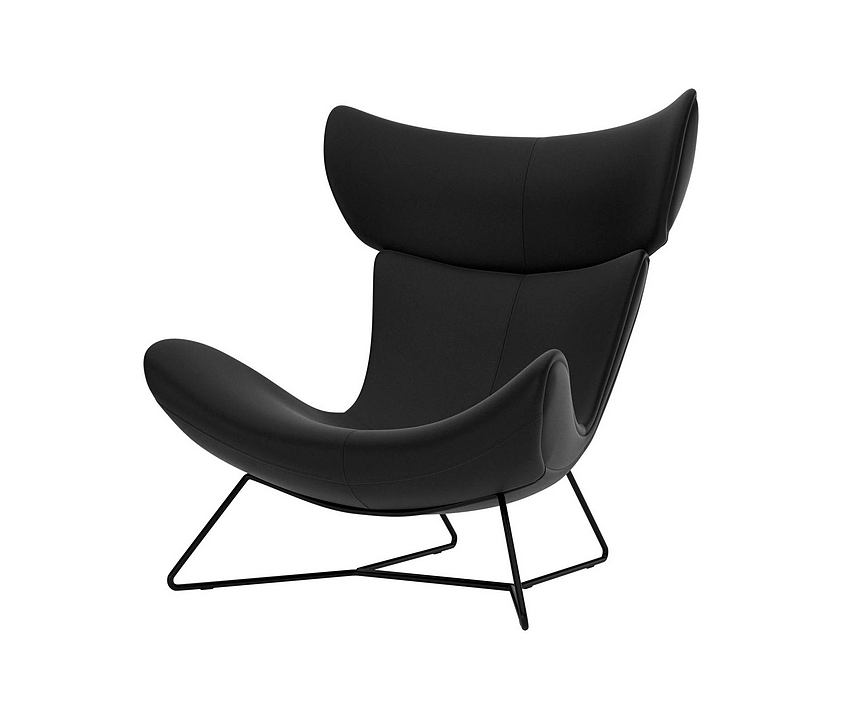 Imola Lounge Chair 8510