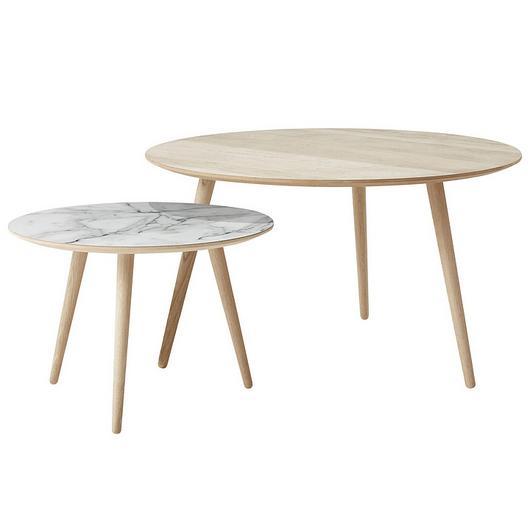 Bornholm Lounge Table 1620 / BoConcept