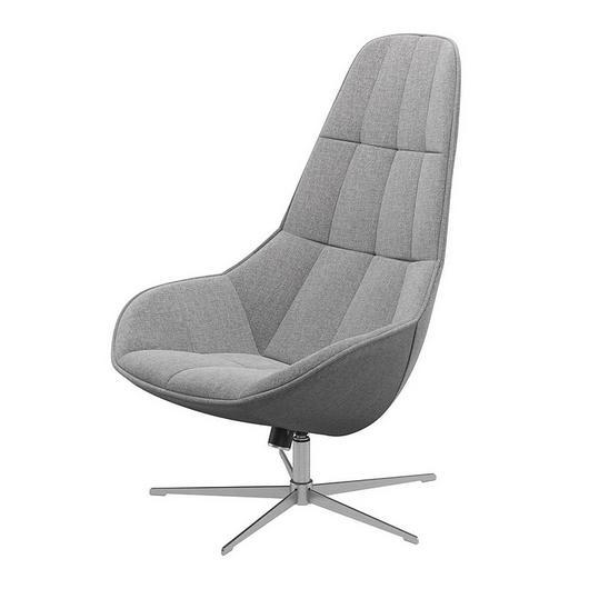 Boston Lounge Chair L044 / BoConcept
