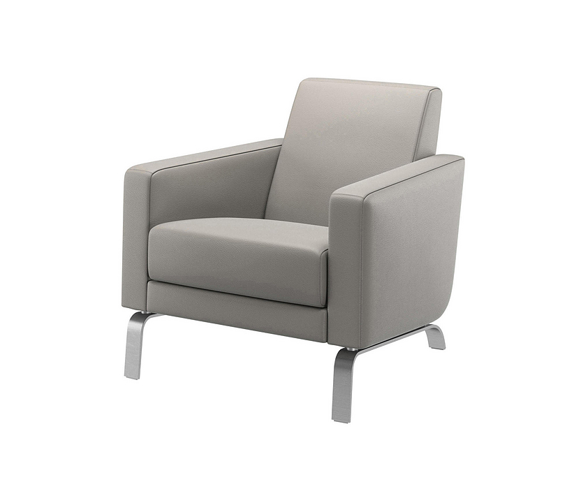 Fly Lounge Chair L023