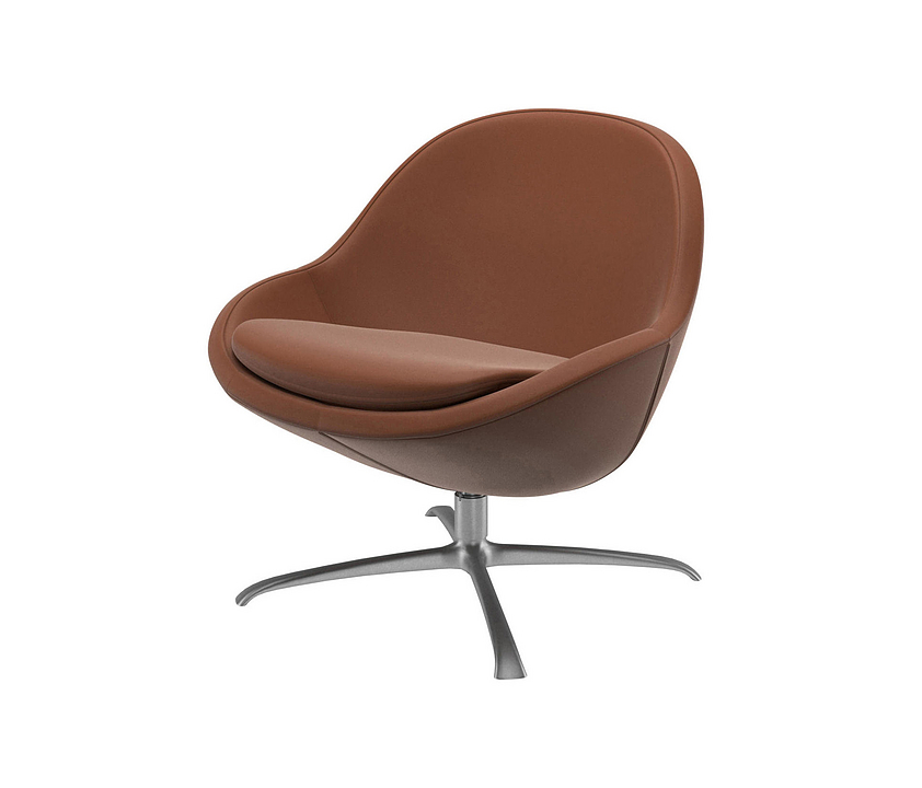 Veneto Lounge Chair 0012