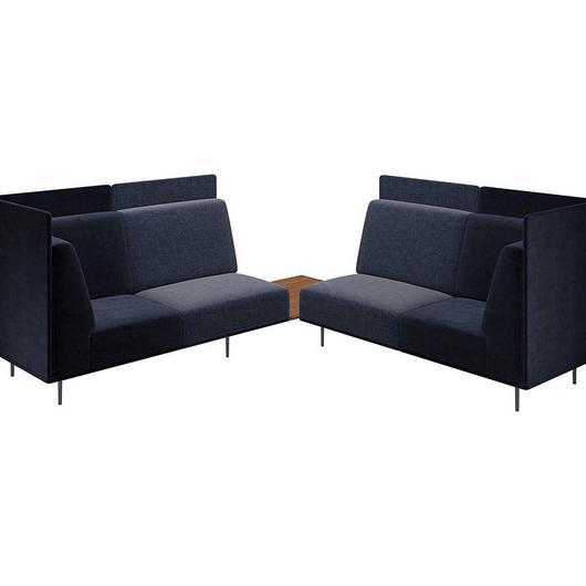 Toulouse Sofa AC00 / BoConcept