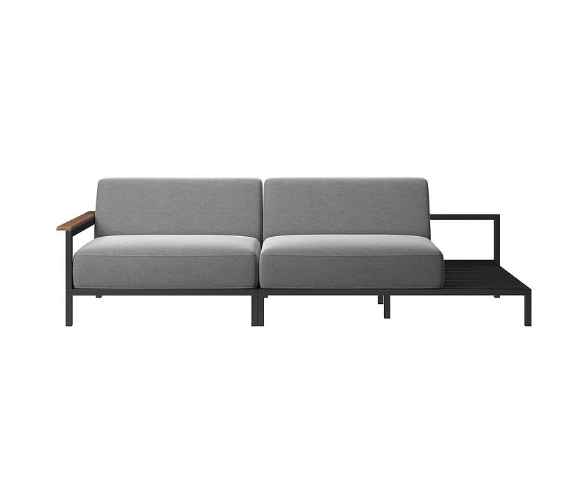 Rome Outdoor Sofa L004