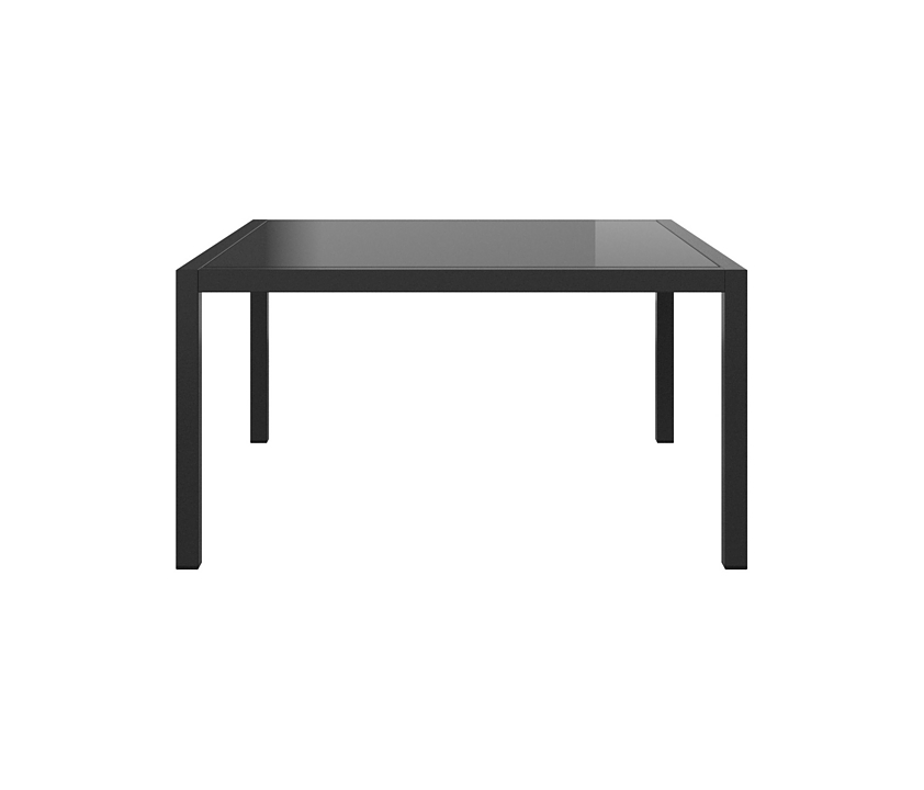 Rome Outdoor Lounge Table 0400
