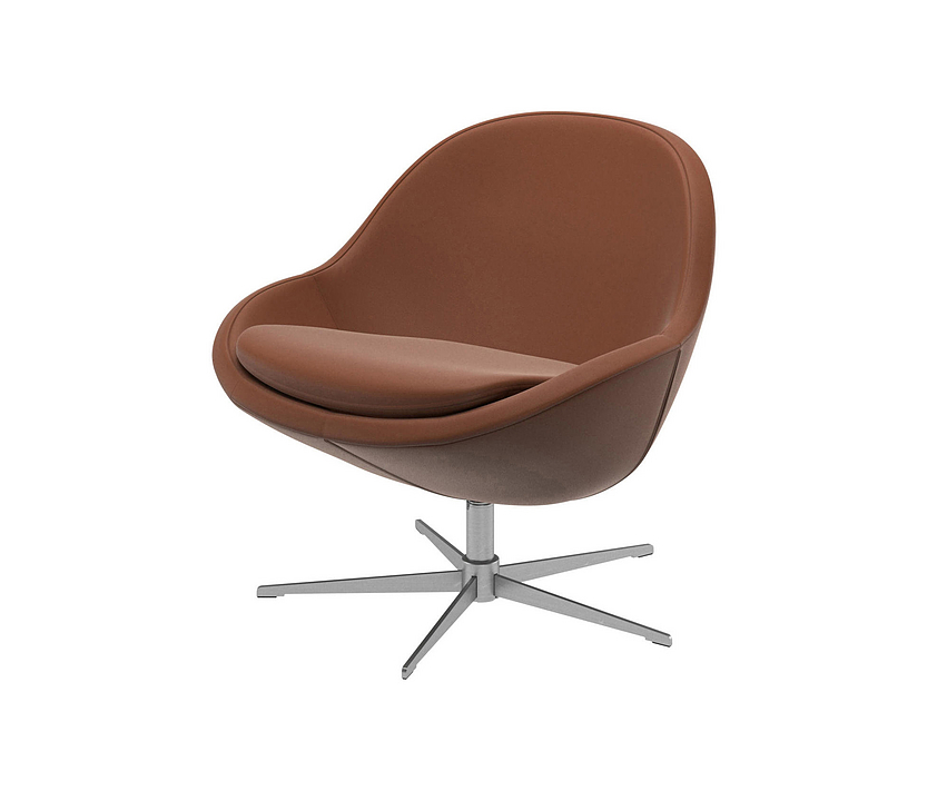 Veneto Lounge Chair 0015