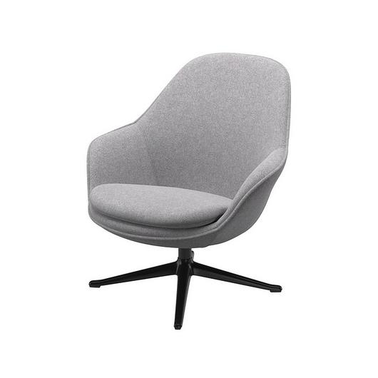 Adelaide Lounge Chair 1400 / BoConcept