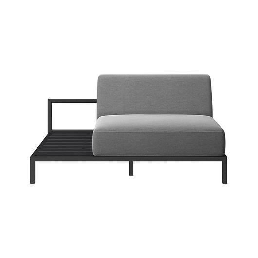 Rome Outdoor Sofa 0350