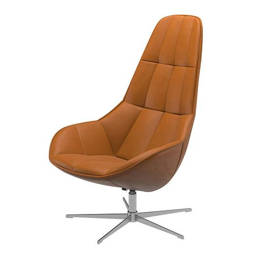 Boston Lounge Chair L043 / BoConcept