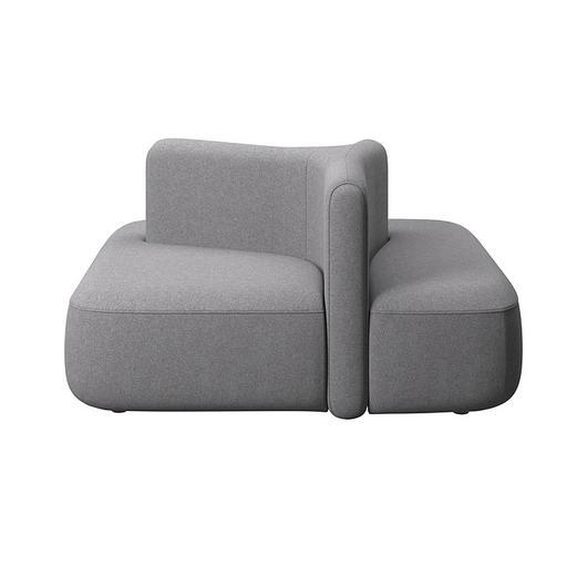 Ottawa Low Back Sofa 0400 / BoConcept