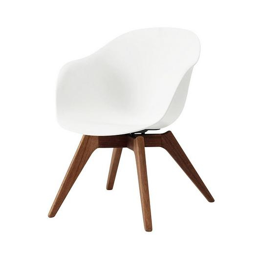 Adelaide Lounge Chair L001 / BoConcept